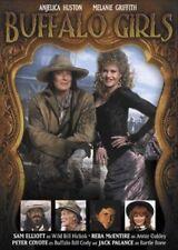 Buffalo Girls (DVD, 2018)