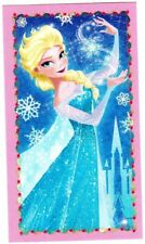 Panini Disney Frozen Sticker #12 Glitter! Hard To Find