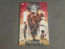 Stephen King's Marvel The Dark Tower The Drawing of the three the Sailor, TPB, G...