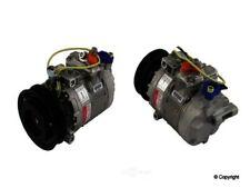 A/C Compressor-Denso New WD Express 656 43011 122