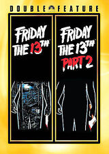 Friday the 13th (1980) / Friday the 13th DVD
