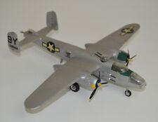 Flugzeug - B 25 Mitchell - 1:72 - gebaut, bemalt