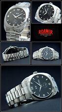 """Roamer Men's Watch Series :"""" Golden Days """" Multifunctional Swiss Made"""
