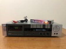 Vintage Akai Cassette Deck model Hx-1