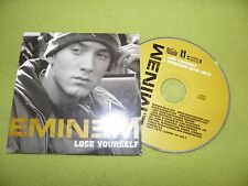 Eminem - Lose Yourself / Renegade (With Jay Z) - RARE IMPORT Cardboard Sleeve