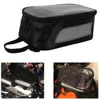 Magnetbefestigung Motorradgas Tankrucksack Aufbewahrungspaket Für Sportfahrräder
