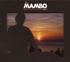 CAFE MAMBO IBIZA 2008 Mixed By ANDY CATO 2CDs (New & Sealed) Groove Armada 08