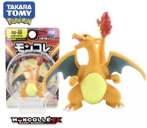MS15 Pokemon Monster CHARIZARD Takara Tomy