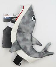 Halloween Trick or Treat Shark Costume For Pet X-Small Chihuahua Mini Poodle