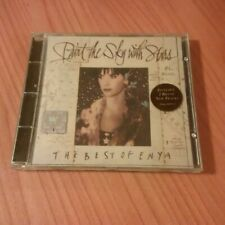 CD ENYA PAINT THE SKY WITH STARS THE BEST OF ENYA WEA 3984 20895 2 EU 1997 LOR2