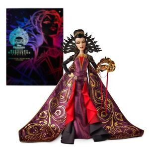 Evil Queen Midnight Masquerade Disney Doll Limited Edition IN HAND FAST SHIPPING