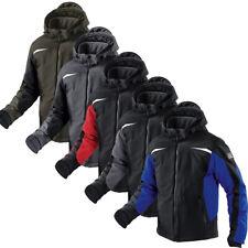 KÜBLER Winter Softshell Jacke Arbeitsjacke Workwear Winterjacke Herren 1041