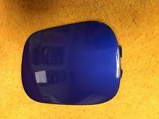 Used Rover 25 MG ZR Fuel Filler Cap Door Metallic Blue