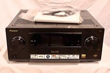 Pioneer SC-97 9.2CH Network Bluetooth/AirPlay/Dolby Atmos Home Theater Receiver