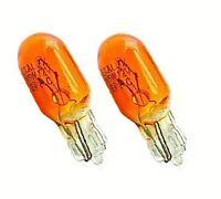 20x T10 Lampe Lima w5w 5 Watt 12V Standlicht Glühbirne Leselampe Glassockel klar