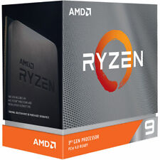 AMD Ryzen 9 3950X 4.7GHz 64MB Cache AM4 CPU Desktop Processor Boxed