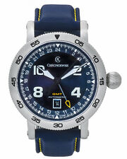 Chronoswiss Timemaster GMT Automatic Men's Watch - CH-2563