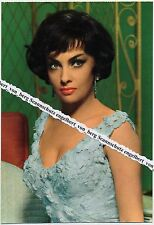 440/16/evb erotico-AK, ISV Verlag, Gina Lollobrigida, Nude Girl, signora nude