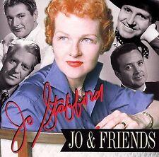 Stafford, Jo : Jo & Friends CD