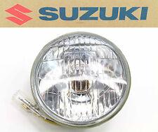 New 6V 20/20w Headlight Bulb 79-83 FZ50 001-2377 Stanley Genuine Suzuki OEM #W64