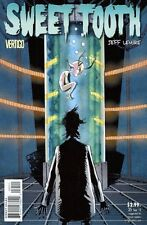 Sweet Tooth #35 Comic Book Vertigo - DC