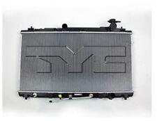 TYC 2919 Radiator Assy for Toyota Venza 3.5L V6 w/Tow Auto Tran  2009-2015 Model
