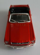 FORD MUSTANG 1964 1:43