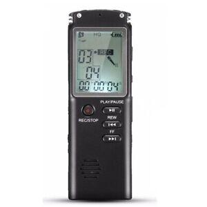New Ghost Hunting EVP recorder 8GB Paranormal Equipment Spirit Digital Voice Box