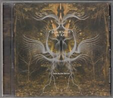 BLACK SLEEP OF KALI - our slow decay CD