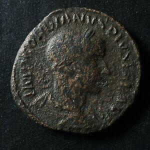 Gordian III Sestertius 241-244 Laetitia Rome RIC 300 Sesterce Gordien III