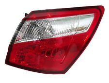 GENUINE TAIL LIGHT for NISSAN DUALIS J10 01/10-05/14 RIGHT HAND SIDE OUTER