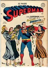 """Reproducción """"Superman-comic"""" cartel, Casa Pared Arte"""