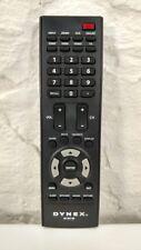 Dynex RC-201-0B LCD TV Remote Control