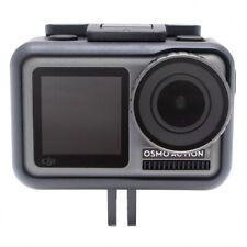DJI Osmo Action Cam 4K 12MP schwarz Videokamera Wasserdicht bis 11 Meter