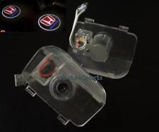 2 pcs Laser Door Light LED  Projector For Honda Odyssey Accord Sedan CR-Z