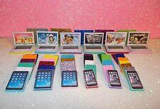 Littlest Pet Shop LPS 3 custom accessories Tablet/Phone/Laptop PETS NOT INCLUDED
