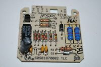 WHIRLPOOL KENMORE KITCHENAID Dryer Control Board 3390537