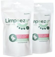 Limpeeze Foot Care Kit - great for walkers, runners