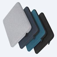 Shockproof Notebook Case Sleeve Laptop Bag Cover For MacBook HP Dell Lenovo