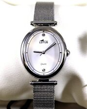 Orologio  LOTUS  Donna Ragazza  18448/1  Acciaio Water Resistant watch