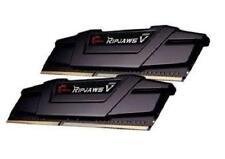 G.skill MEMORIA DDR4 16 GB RIPJAWS V PC3200 MHZ (2X8) (F4-3200C16D-16GVKB) (0000