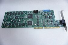 COGNEX  VIDEO MIXER BOARD 200-0035 REV.3 TVB-568-V3.0 WORKING FREE SHIP