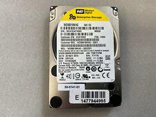WESTERN DIGITAL WD XE 900GB SAS 6GBPS HDD WD9001BKHG