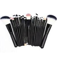 22pcs Kabuki Makeup Brushes Set Foundation Blush Powder Eyeshadow Lip Brush Tool