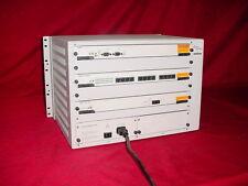 Alcatel Omni OmniS/R-PS5-375 Switch/Router w/ MPX, ESX 10/100, ASX 155mm & PS