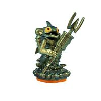 ☆ METALLIC GILL GRUNT ~ WATER ELEMENT ☆ SKYLANDERS GIANTS FIGURE *BUY3GET1*