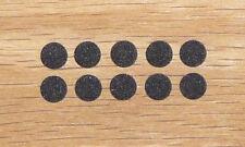 Pack of 10  Cleaning Pads  for FLEISCHMANN 7968 + 7969 N Gauge Locos