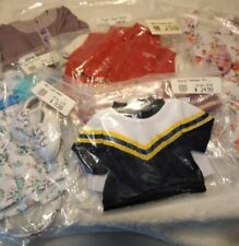 """New 18"""" Play Doll Clothing (Lot #23) fits 18"""" American Girl"""