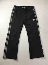 ADIDAS Originals Track Bottoms - W30/32 L30 - Black - Great Condition