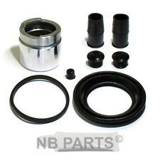 Bremssattel Reparatursatz + Kolben vorne 52mm Opel Astra F Vectra Suzuki Alto